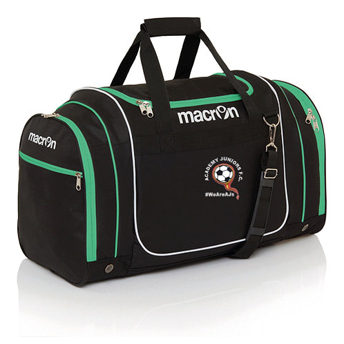 Academy Juniors Connection Holdall