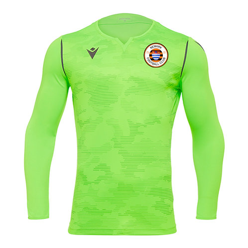 Newark FC Ares GK Non-Padded Shirt Adult