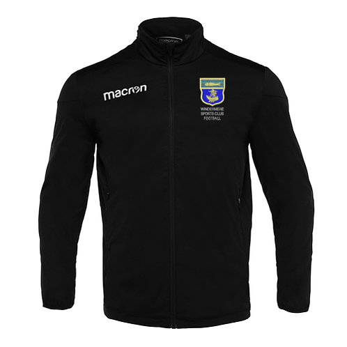 Windermere SC Football Courmayeur Softshell Jacket Adult