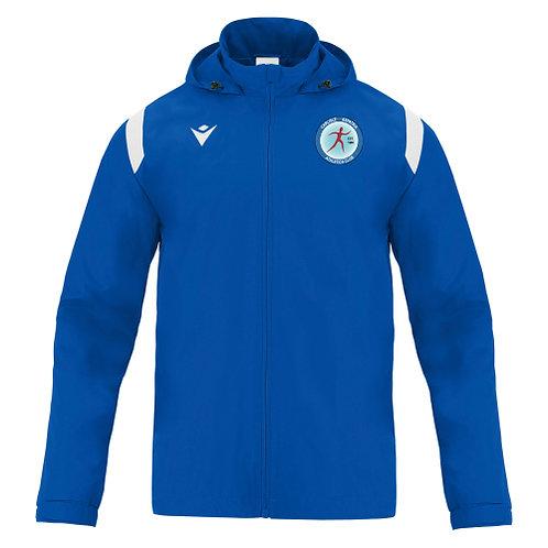 Carlisle Aspatria AC Saransk Waterproof Jacket Junior