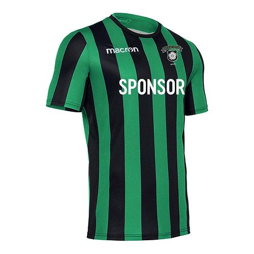 Golcar United Trevor Match Shirt Adult