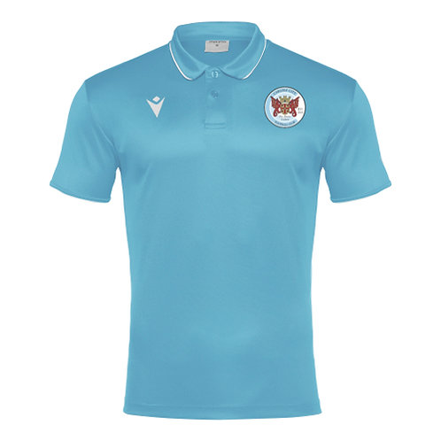 Carlisle City Draco Polo Shirt Adult