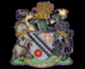 Club Badge - Radcliffe Borough JFC - Whi