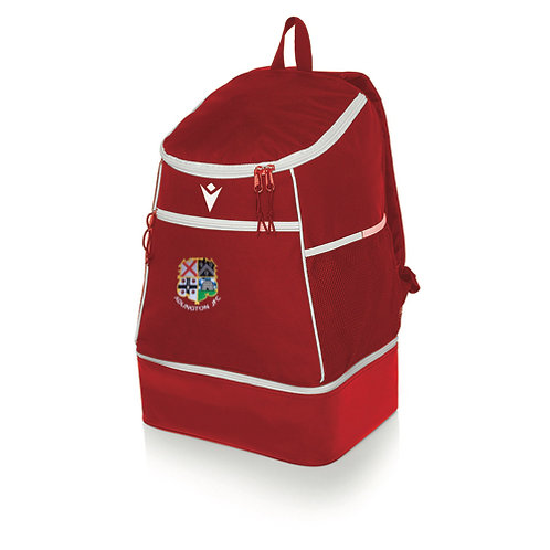 Adlington JFC Path Backpack