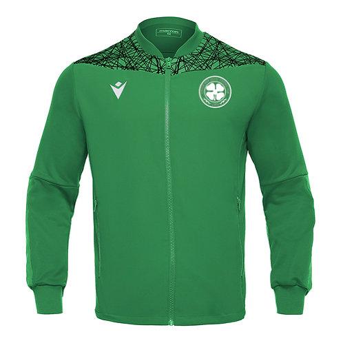 Cleator Moor Celtic FC Shiva Full Zip Top Junior