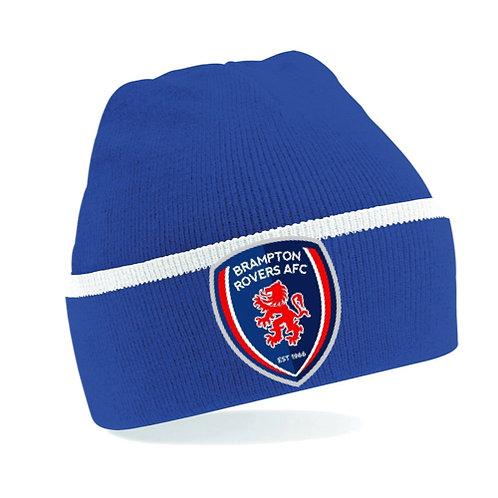 Brampton Rovers AFC Teamwear Beanie