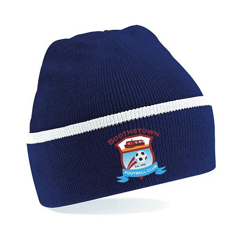 Boothstown Beanie Hat