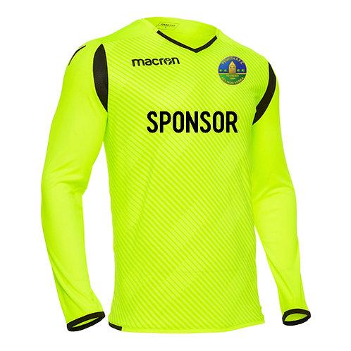 Penrith AFC Hercules GK Match Shirt Adult