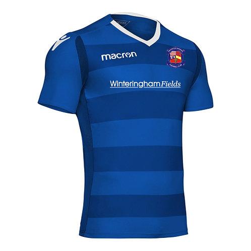 Winterton Rangers Replica Home Shirt Adult
