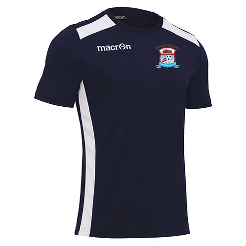 Boothstown Sirius Training Shirt