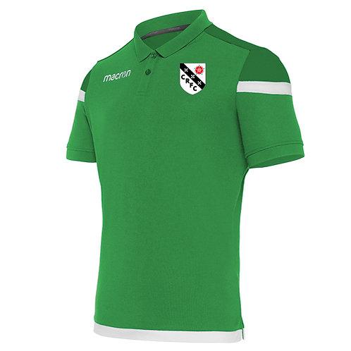 CRFC Player Shofar Polo Shirt Adult