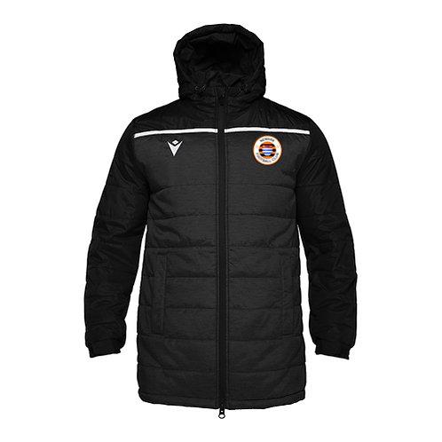 Newark FC Vancouver Padded Coat Adult
