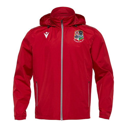 Adlington JFC Lyngen Waterproof Jacket Junior