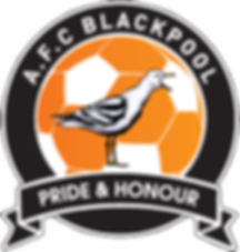 Club Badge - AFC Blackpool.png