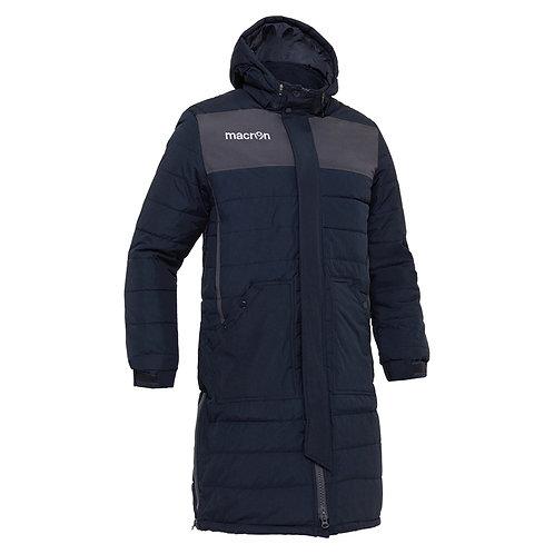 Suva Long Padded Jacket