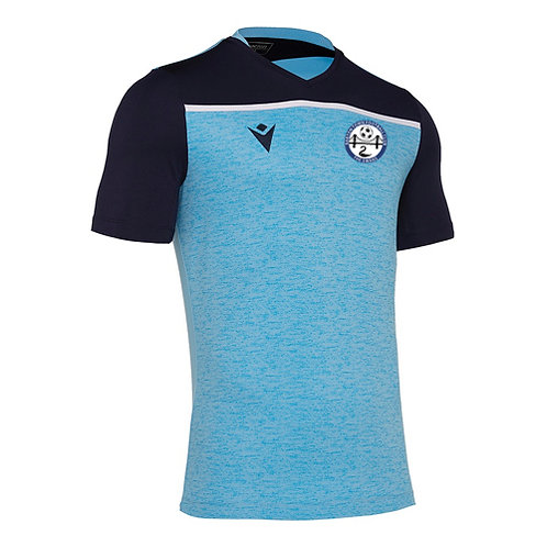 Barton Town Deneb Training Shirt Junior