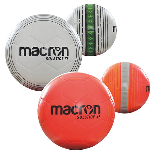 Solstice XF IMS Hybrid Match Ball