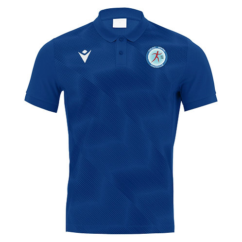 Carlisle Aspatria AC Thavil Polo Shirt Adult
