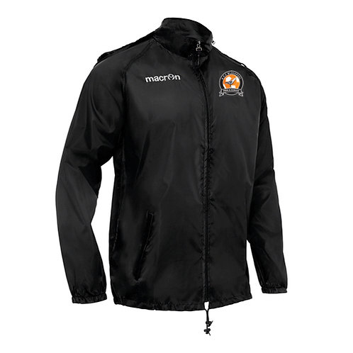 AFC Blackpool Atlantic Windbreaker Junior