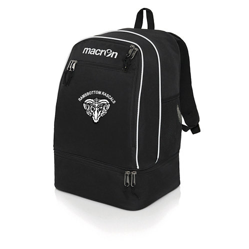 Ramsbottom Rascals Maxi Academy Backpack