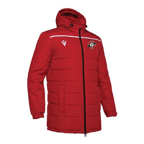Carnforth Rangers Vancouver Padded Coat Adult
