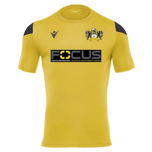 Eccles United Replica Home Shirt Adult