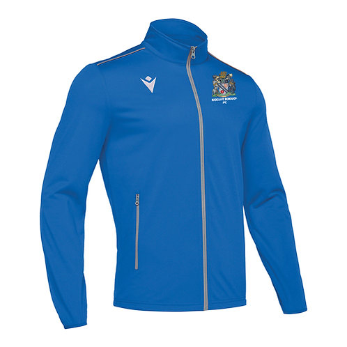 RBJFC Nemesis Full Zip Top Junior