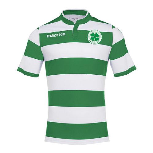 Cleator Moor Celtic FC Kepler Home Shirt Junior