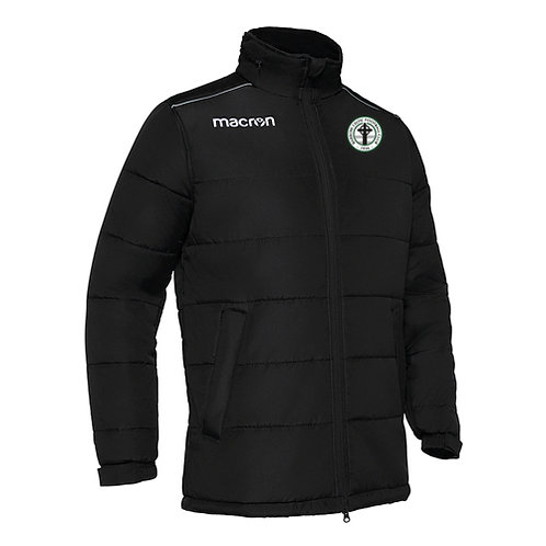 Barrow Celtic Ushuaia Padded Coat Junior