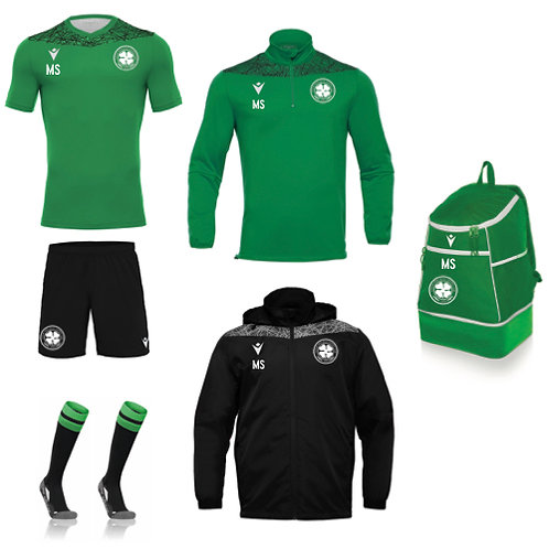 Cleator Moor Celtic FC TL Imagination Training Bundle Junior