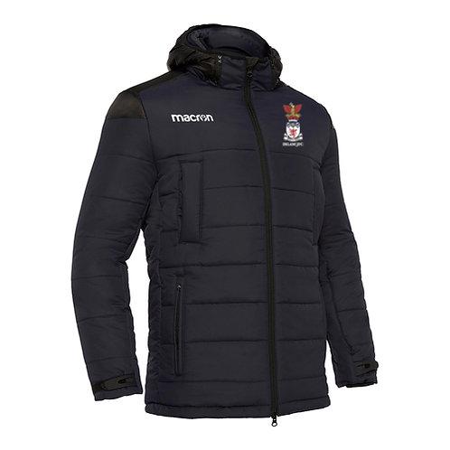 Irlam JFC Linz Padded Jacket Adult