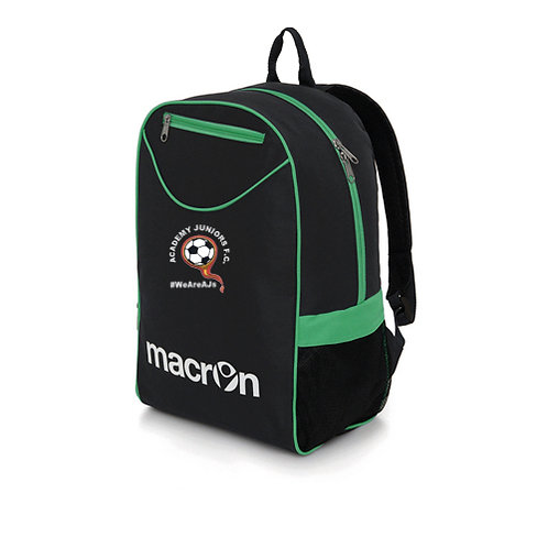 Academy Juniors Slot Backpack