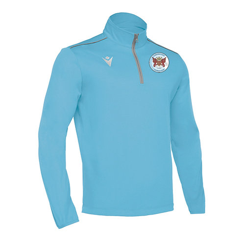 Carlisle City Havel 1/4 Zip Top Adult