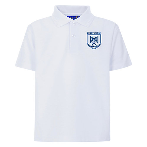 CC Ainsworth Polo Shirt