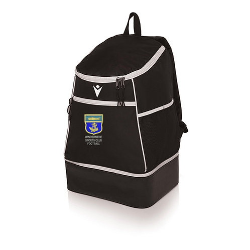 Windermere SC Football Path Backpack