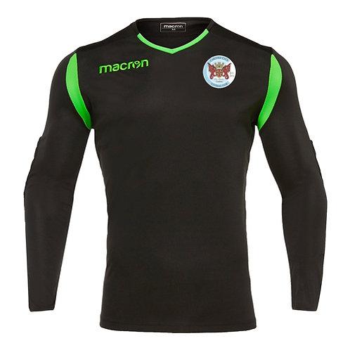 Carlisle City Antilia Padded GK Home Shirt Junior