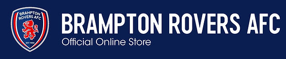 Club Shop Images - Brampton Rovers AFC -