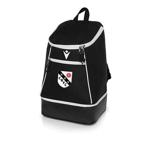 CRFC Path Backpack Black