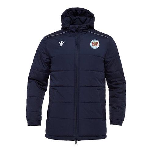 Carlisle City Gyor Padded Coat Junior