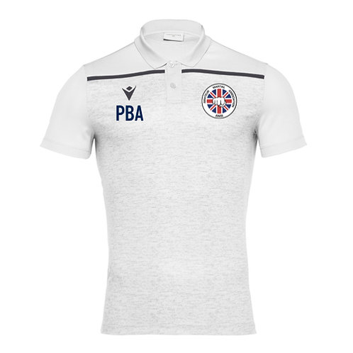 AMA Jumeirah Polo Shirt Junior