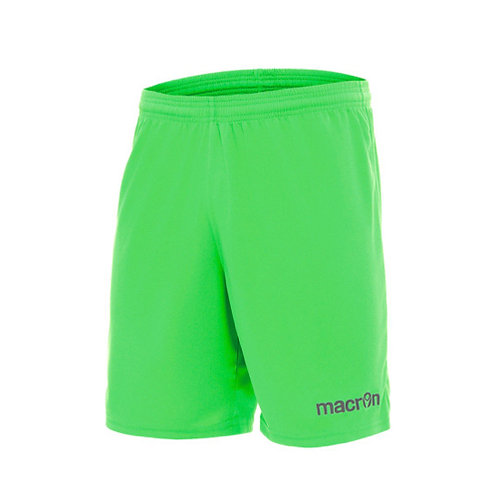 AFC Blackpool Mesa GK Match Short Neon Green Adult