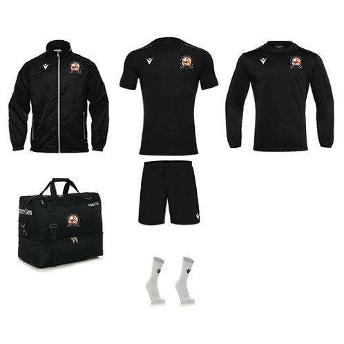 AFC Blackpool Training Bundle 2020/21 Adult