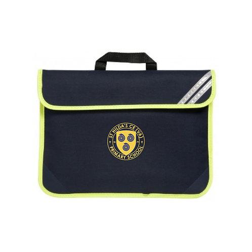 St. Hilda's Standard Bookbag