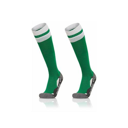 Cleator Moor Celtic FC Azlon Home Socks Junior