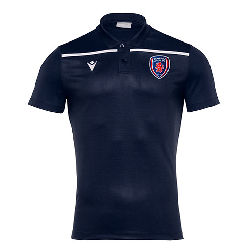 Brampton Rovers AFC Coach Jumeirah Polo Shirt Adult