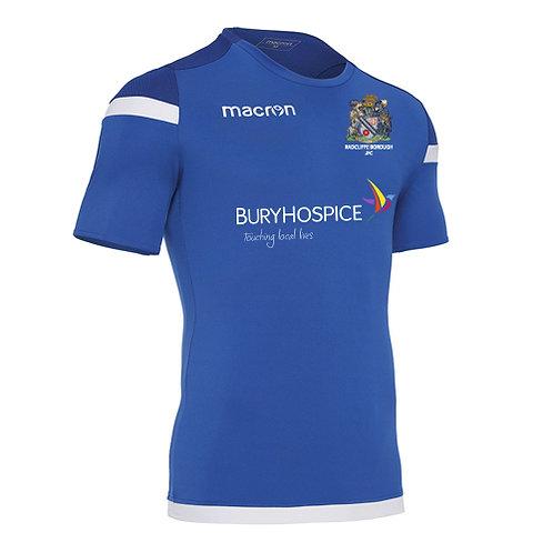RBJFC Titan Home Match Shirt Junior