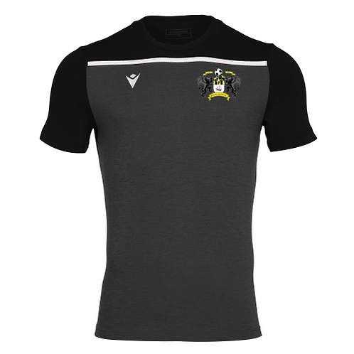 Eccles United Country T-Shirt Adult