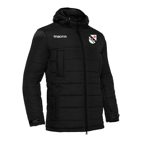 CRFC Linz Padded Jacket Adult