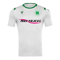 Cleator Moor Celtic FC Replica Away Shirt Adult
