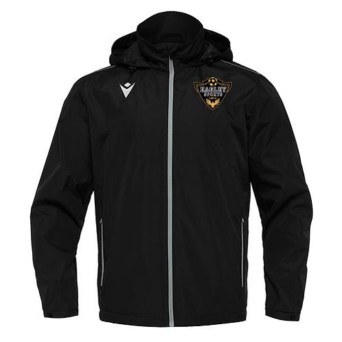 Eagley FC Vostok Fleece-Lined Waterproof Jacket Junior